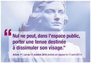 Visage Découvert